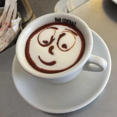 """Мастеркласс: """"Кофе - открой глаза"""""""